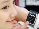 LG GD910 orologio-smartphone